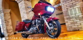 2020 Harley-Davidson® Road Glide® w/Stage 2 :FLTRX for sale near Wichita, KS thumb 1