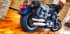 2012 Harley-Davidson® Fat Boy® Lo : FLSTFB103 for sale near Wichita, KS thumb 0