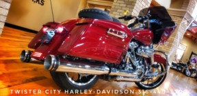 2020 Harley-Davidson® Road Glide® w/Stage 2 :FLTRX for sale near Wichita, KS thumb 0