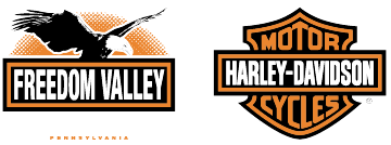 Freedom Valley Harley-Davidson® logo