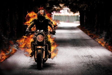 Do You Believe These 6 Biker Superstitions?