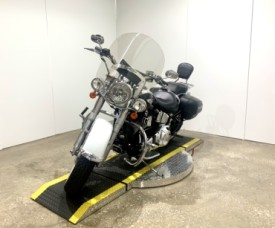 2005 Harley-Davidson® Softail® Deluxe FXSTN  thumb 0
