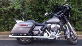 2014 Harley-Davidson® Street Glide® Special thumb 0