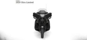 2020 Harley-Davidson® Ultra Limited – Black Option thumb 2