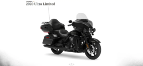 2020 Harley-Davidson® Ultra Limited – Black Option thumb 3