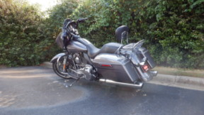 2014 Harley-Davidson® Street Glide® Special thumb 2