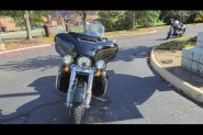 2020 Harley-Davidson® Ultra Limited FLHTK w/ RDRS in 2-Tone River Rock Gray & Vivid Black