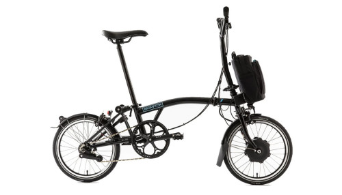 Brompton Electric thumbnail