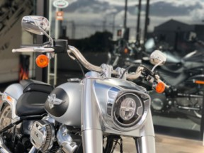 2020 Harley-Davidson® Fat Boy® 114 thumb 2