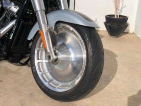2020 Harley-Davidson® Fat Boy® 114 thumb 3