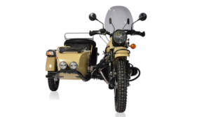 URAL GEAR UP SAHARA thumb 0