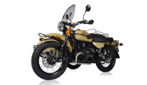 URAL GEAR UP SAHARA thumb 3