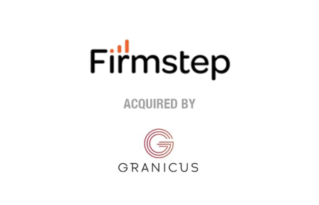 Firmstep Acquired by Granicus