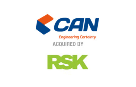 Can UK Acquired by RSK