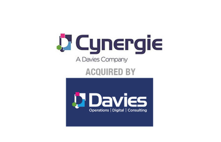 Cynergie Acquired by Davies Group