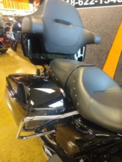Black 2019 Harley-Davidson® Road King® FLHR thumb 1