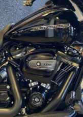 Black 2020 Harley-Davidson® Street Glide® Special FLHXS thumb 2