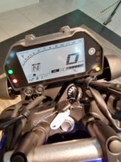 YAMAHA MT-03 thumb 2