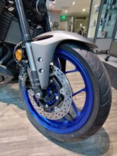 YAMAHA MT-03 thumb 1