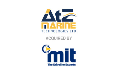 ATZ Marine acquired by Marine & Industrial Transmissions