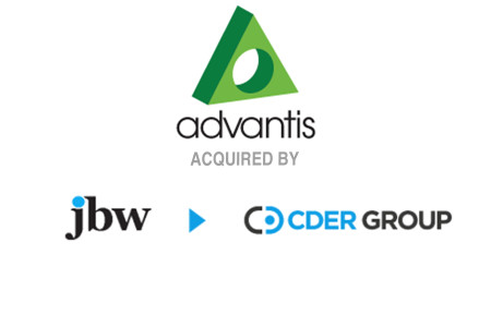 Advantis Credit Acquired by JBW/CDER Group