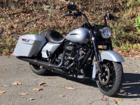 FLHRXS 2020 Road King<sup>®</sup> Special thumb 0