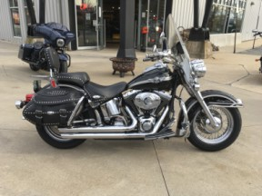 2003 Harley-Davidson® Heritage Softail® Classic thumb 3