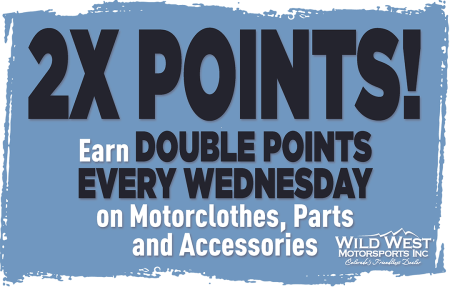 Double Point Wednesday