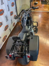 2019 Harley-Davidson® Fat Boy® 114 thumb 1