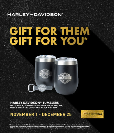 Holiday 2020 FREE Gift with Purchase