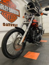 2017 HARLEY-DAVIDSON DYNA WIDE GLIDE FXDWG103 thumb 0