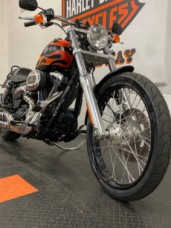2017 HARLEY-DAVIDSON DYNA WIDE GLIDE FXDWG103 thumb 3