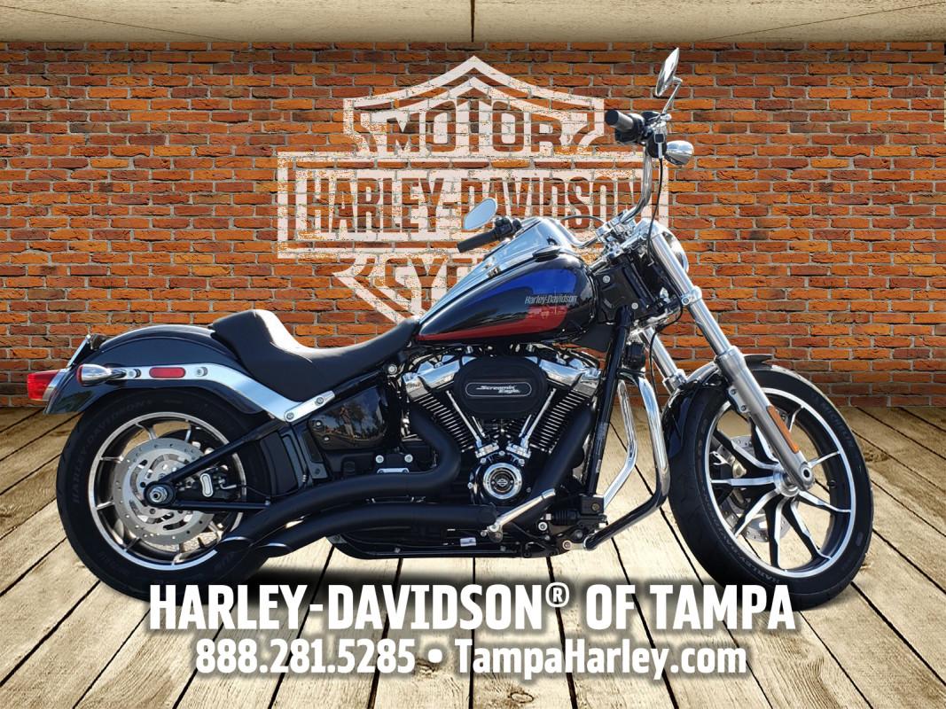 Low Rider® | Harley-Davidson of Panama City Beach