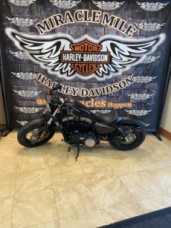 2013 Harley-Davidson® Forty-Eight® thumb 1