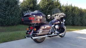 2006 Harley-Davidson® Electra Glide® Ultra Classic® CALL FOR PRICE!!!!! thumb 0