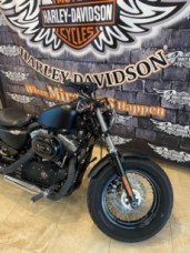 2013 Harley-Davidson® Forty-Eight® thumb 3