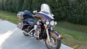 2006 Harley-Davidson® Electra Glide® Ultra Classic® CALL FOR PRICE!!!!! thumb 2