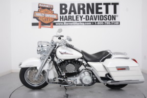 2005 Harley-Davidson® FLHRI Road King® thumb 1