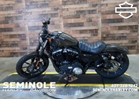XL 883N 2020 Iron 883 thumb 2