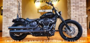 2020 Harley-Davidson® Street Bob® : FXBB for sale near Wichita, KS thumb 2