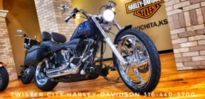 2008 Harley-Davidson® Softail® Custom : FXSTC for sale near Wichita, KS thumb 1