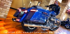 2017 Harley-Davidson® Street Glide® Special : FLHXS for sale near Wichita, KS thumb 0