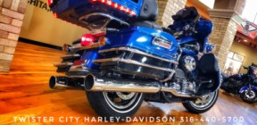 2008 Harley-Davidson® Electra Glide® Ultra Classic® : FLHTCU for sale near Wichita, KS thumb 0