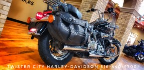 2013 Harley-Davidson® Heritage Softail® Classic : FLSTC103 for sale near Wichita, KS thumb 0