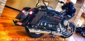 2013 Harley-Davidson® Street Glide® : FLHX for sale near Wichita, KS thumb 0