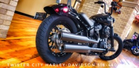 2020 Harley-Davidson® Street Bob® : FXBB for sale near Wichita, KS thumb 0