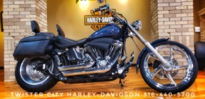 2008 Harley-Davidson® Softail® Custom : FXSTC for sale near Wichita, KS thumb 2