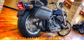 2008 Harley-Davidson® Softail® Custom : FXSTC for sale near Wichita, KS thumb 0