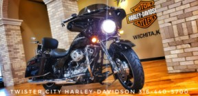 2013 Harley-Davidson® Street Glide® : FLHX for sale near Wichita, KS thumb 1