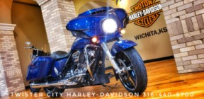 2017 Harley-Davidson® Street Glide® Special : FLHXS for sale near Wichita, KS thumb 1